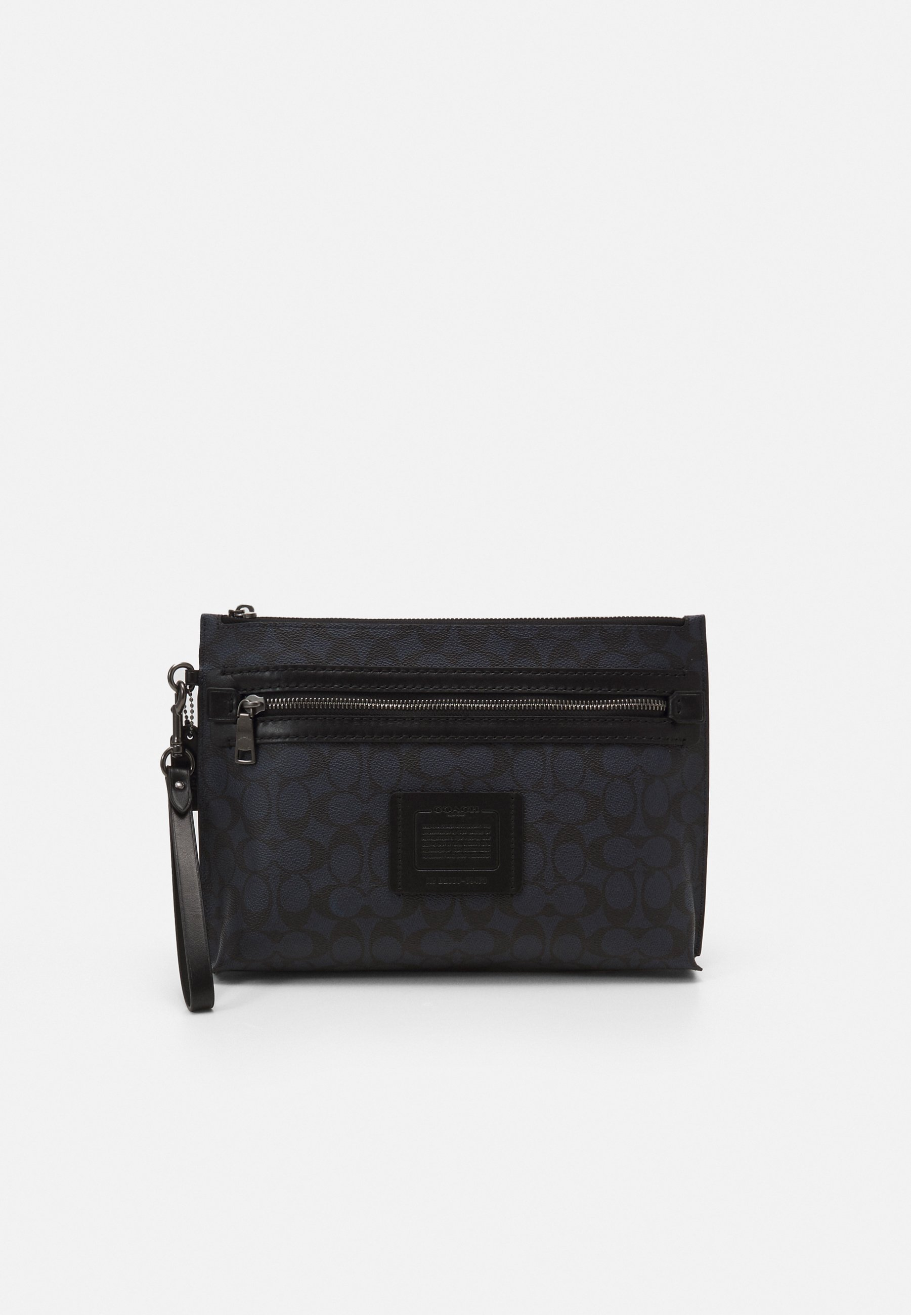 ACADEMY POUCH IN SIGNATURE - Sac ordinateur - midnight