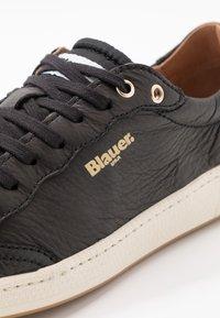 Blauer - MURRAY - Trainers - black - 5