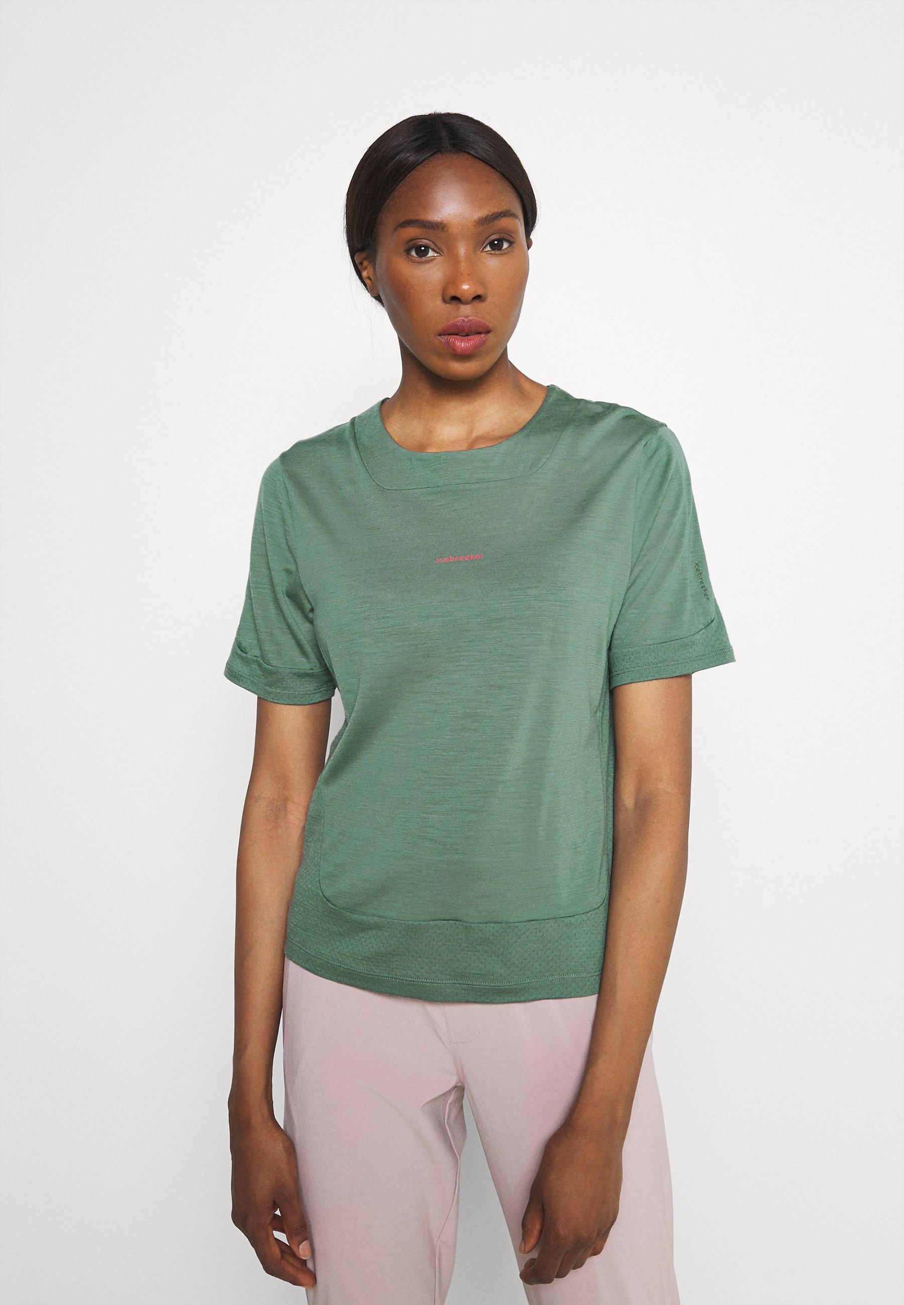 Women METEROA TEE - Basic T-shirt