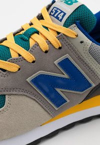 New Balance - ML574 - Sneakersy niskie - grey - 5