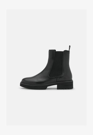 KATHY  - Platform ankle boots - black
