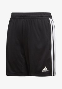 adidas Performance - TIRO - Sports shorts - black - 0