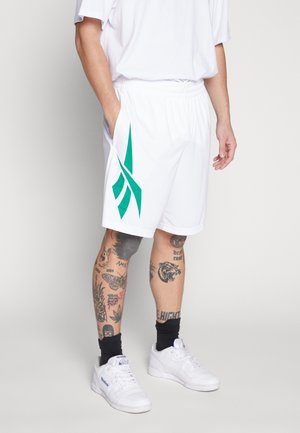 SOCCER - Shorts - white