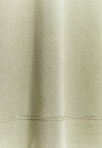 Esprit - TEE - Basic T-shirt - light khaki - 2