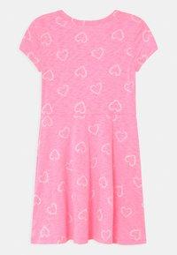 GAP - GIRL - Jersey dress - pink - 1
