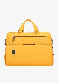 Piquadro - AKRON  - Briefcase - yellow - 1