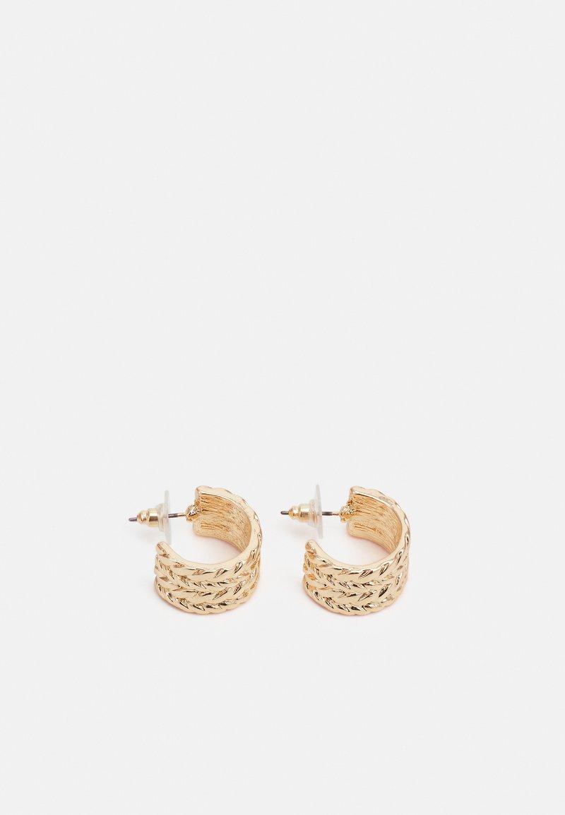 ALDO - MERIA - Earrings - gold-coloured