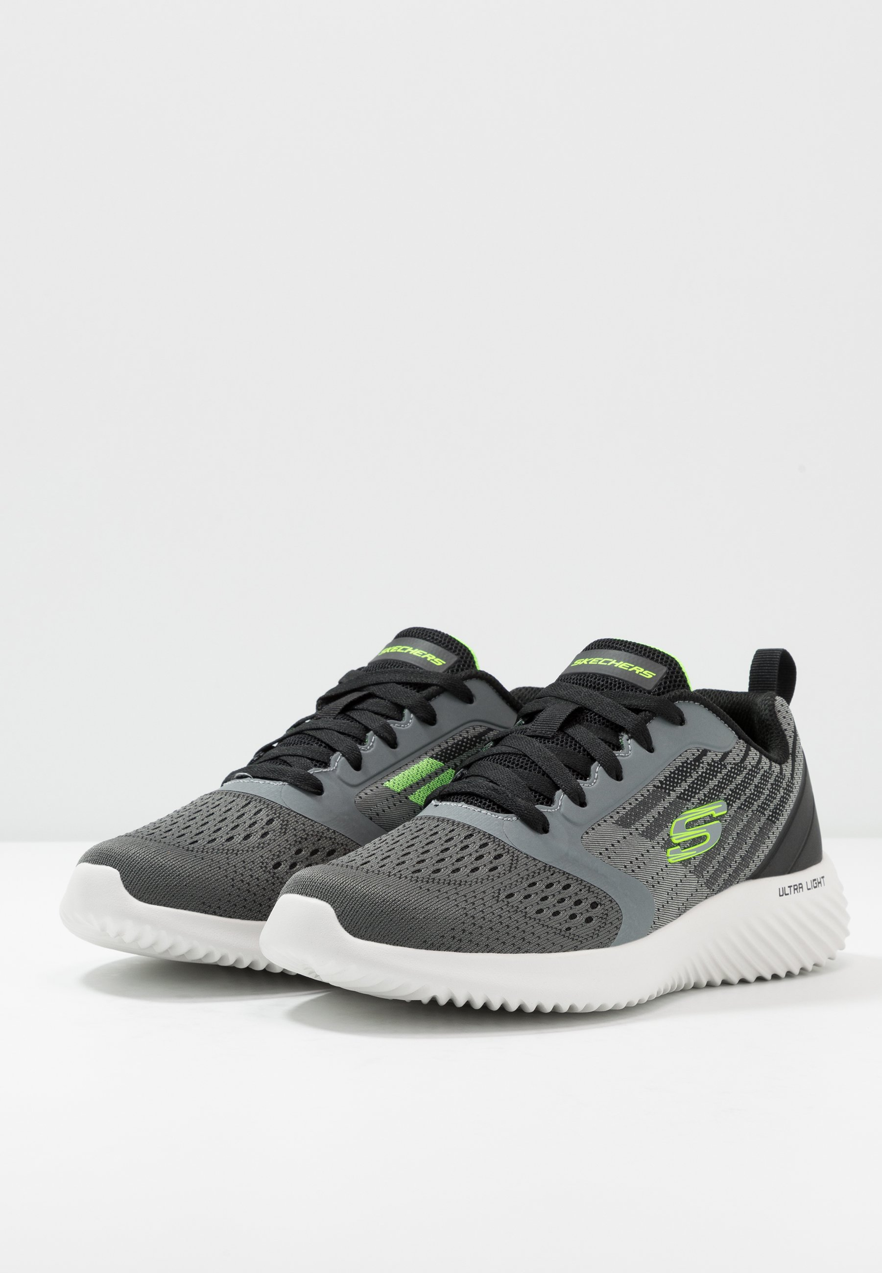 Skechers Sport Bounder - Sneakers Charcoal/gray