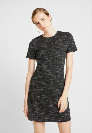 VMSUNNA SHORT DRESS - Robe fourreau - black