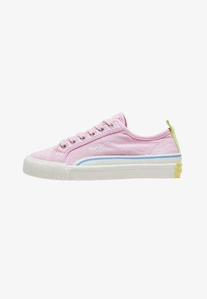 OTTIS - Sneakersy niskie - rosa malve