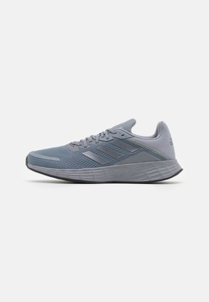 DURAMO CLASSIC LIGHTMOTION - Neutrální běžecké boty - grey/iron metallic