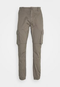ONSCAM STAGE CUFF - Cargo trousers - fallen rock