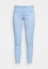 Mos Mosh - SUMNER DAZE PANT - Kalhoty - bel air blue - 4