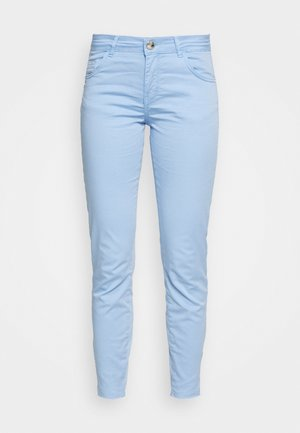 SUMNER DAZE PANT - Bukse - bel air blue