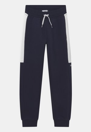 JOGGING BOTTOMS - Teplákové kalhoty - navy