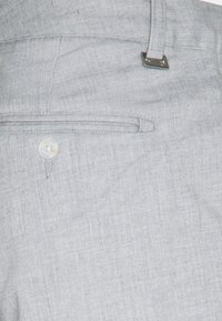 Puma Golf - TAB TROUSER - Trousers - iron gate heather - 2