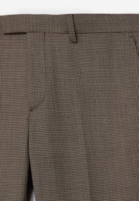 The Kooples - Suit trousers - black red off white - 6