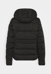 Springfield - ACOLCHADA  - Winter jacket - black