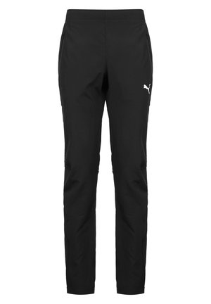 TEAMGOAL 23 SIDELINE WOVEN TRAININGSHOSE DAMEN - Trainingsbroek - puma black