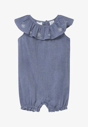 BABY - Jumpsuit - blue