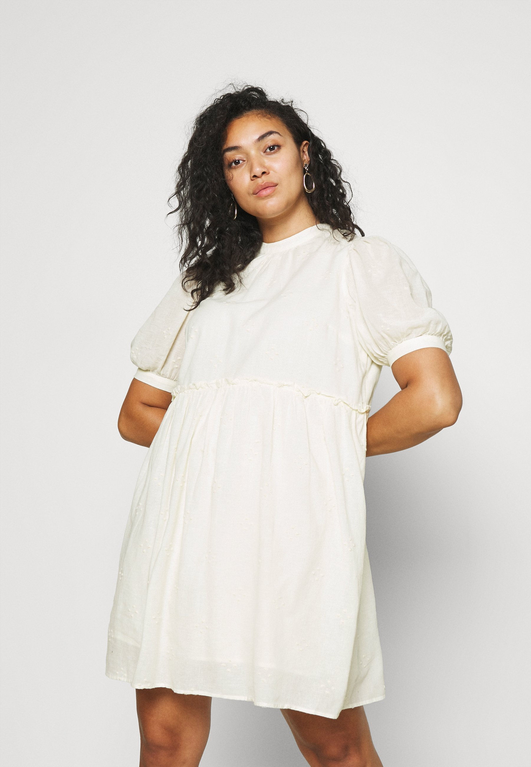 Women VMASTA 2/4 DRESS  - Day dress