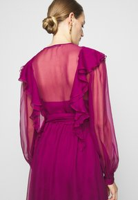 Alberta Ferretti - ABITO - Cocktail dress / Party dress - violet - 3