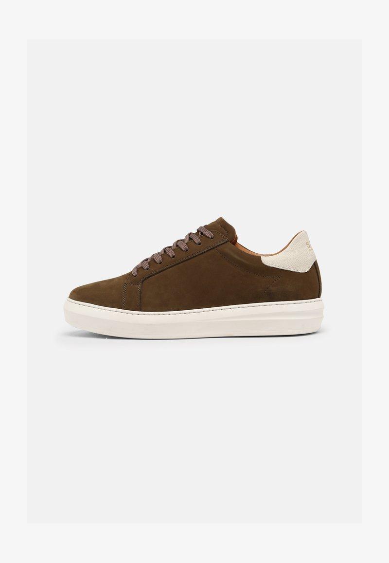 Shoe The Bear - APHEX - Tenisky - khaki green