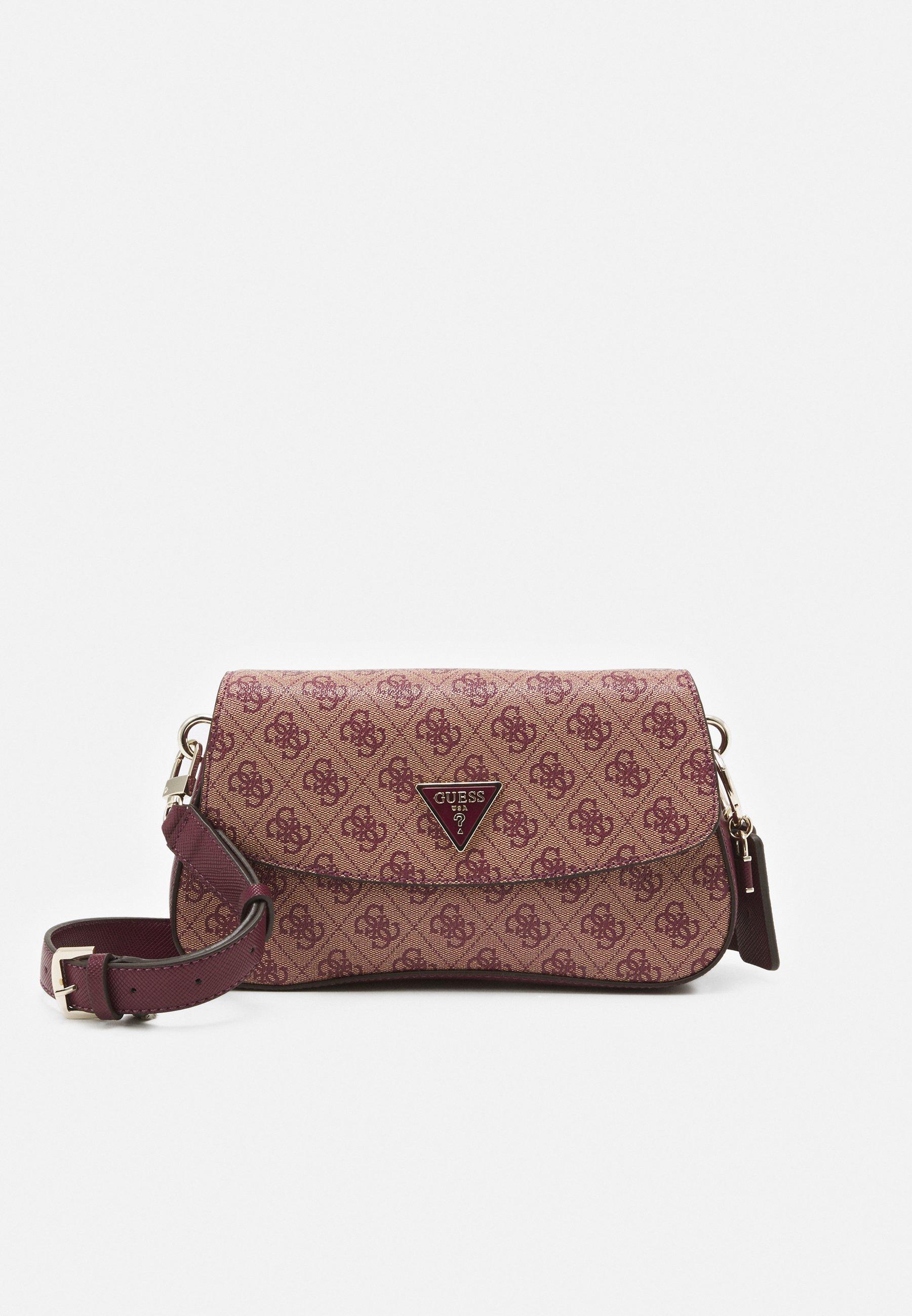 Women CORDELIA LOGO FLAP BAG - Handbag