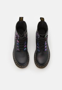 Dr. Martens - 1460 PASCAL - Lace-up ankle boots - black aunt sally - 5