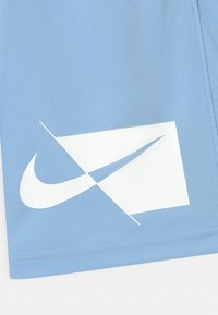 Nike Performance - Sports shorts - psychic blue/white - 2