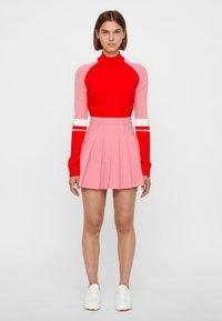 J.LINDEBERG - Shorts - pink - 1