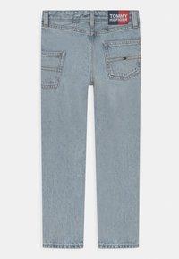 Tommy Hilfiger - HARPER STRAIGHT - Straight leg jeans - supltused - 1