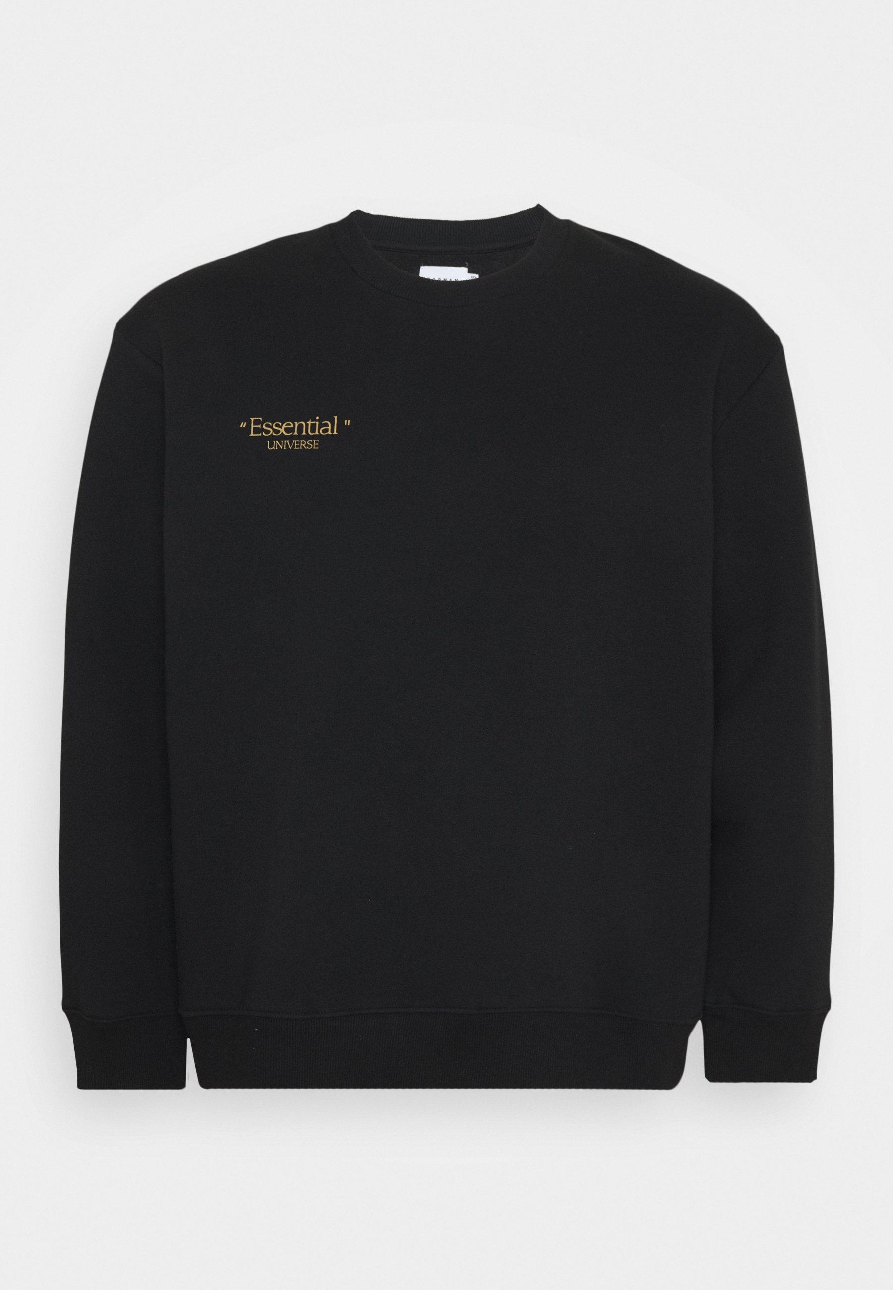 Homme ESSENTIAL PRINT - Sweatshirt