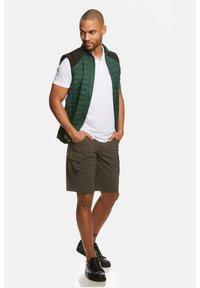 Jeff Green - Sports shorts - steel - 1