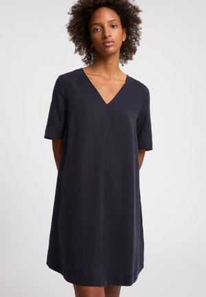 AAMAYA - Day dress - deep anthra