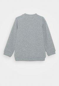 MOSCHINO - Sweatshirt - grey melange - 1