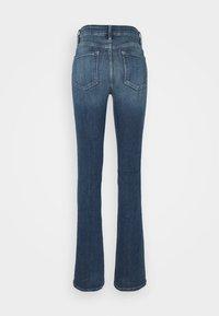 Frame Denim - LE MINI BOOT - Bootcut jeans - blendon - 7