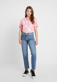 Pepe Jeans - MARY - Straight leg jeans - authentic - 1