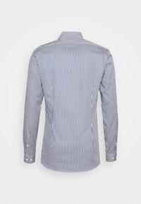Michael Kors - STRIPE STRETCH SLIM SHIRT - Formal shirt - estate blue - 1