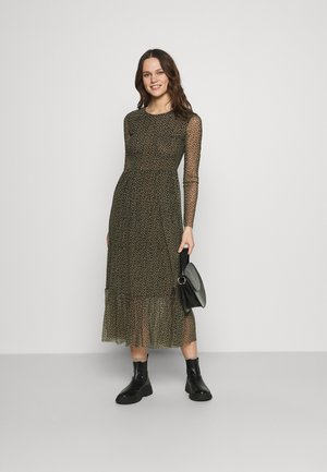 LORI DRESS - Day dress - winter twiggy