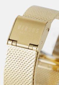 Versus Versace - PALOS VERDES - Montre - gold-coloured - 3