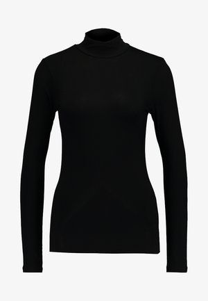 SFMIO NOOS - Long sleeved top - black