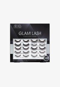 Ardell - GLAM LASH COLLECTION - False eyelashes - - - 0