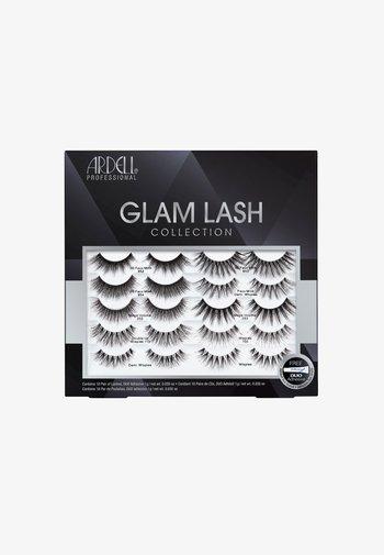 GLAM LASH COLLECTION - False eyelashes - -