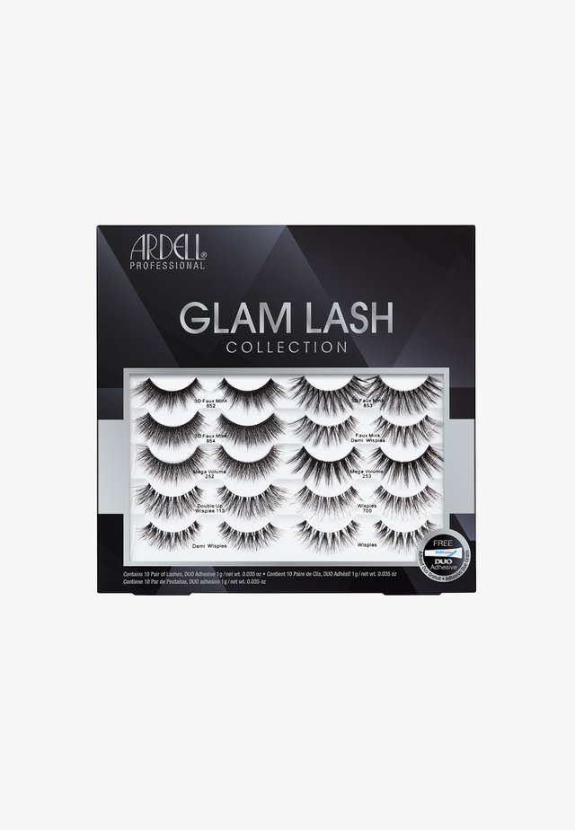 GLAM LASH COLLECTION - Kunstwimpers - -