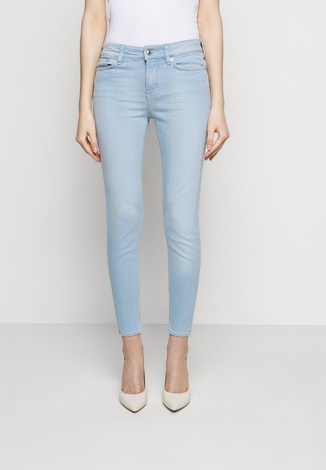 NEED - Jeans Skinny Fit - light-blue denim