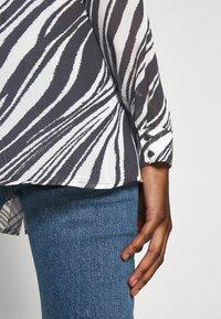 Guess - CLOUIS  - Button-down blouse - white - 5