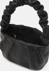 Who What Wear - TERRIE - Across body bag - black smooth - 2