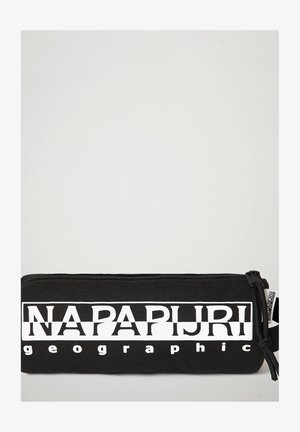 HAPPY PENCIL CASE - Penalhuse - black