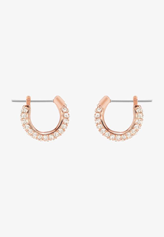 SWAROVSKI DAMEN - Boucles d'oreilles - rosé